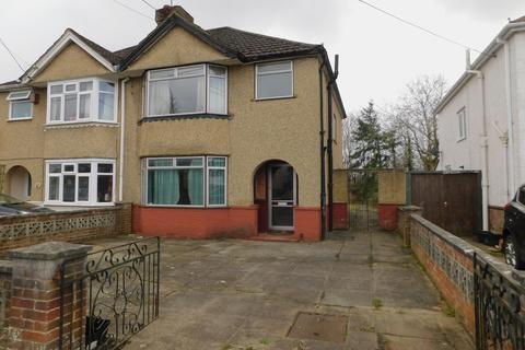 3 bedroom semi-detached house for sale - Hounsdown Avenue, Hounsdown, Southampton SO40
