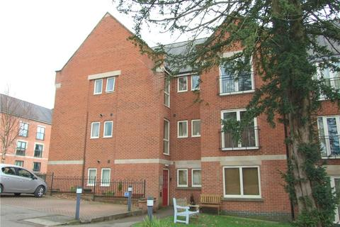2 bedroom flat for sale - 15 Gill Court, Derby Road, Belper
