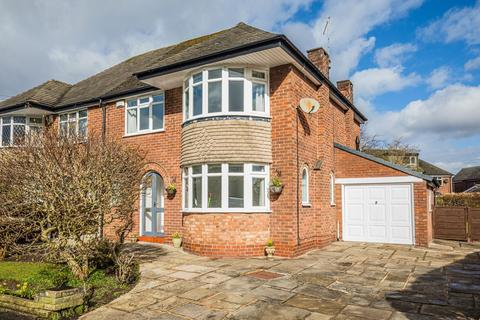 4 bedroom semi-detached house to rent - Dalston Drive, Bramhall, SK7