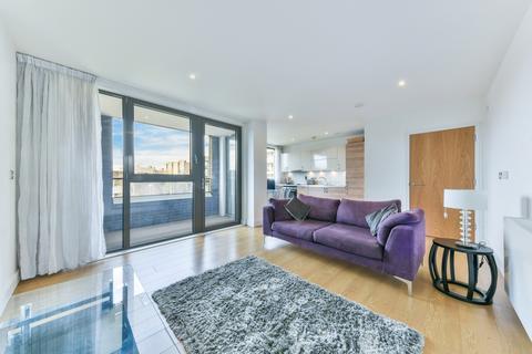1 bedroom apartment for sale - Dower Court, Silwood Street, Bermondsey SE16