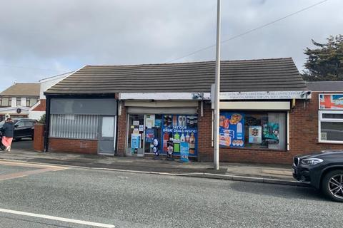 Retail property (high street) for sale - Hawes Side Lane, Blackpool, FY4 4AP