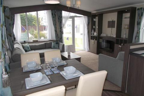 2 bedroom static caravan for sale - California Cliffs Holiday Park, Scratby, Great Yarmouth, Norfolk