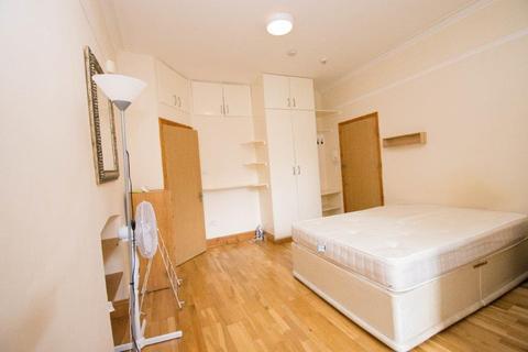 Studio to rent - Linden Gardens, Notting Hill Gate, London W2