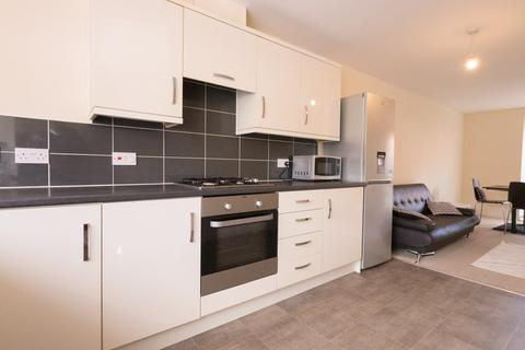 4 bedroom townhouse to rent - Grove Village, Manchester  M13