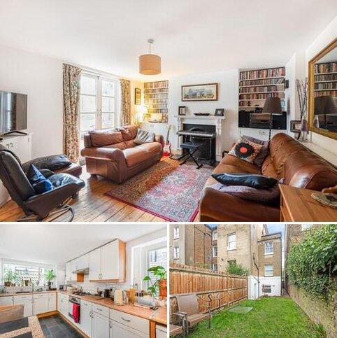3 bedroom flat for sale - Tudor Road London SE19