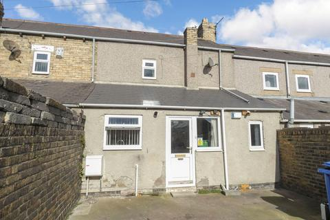 2 bedroom terraced house for sale - Ingleby Terrace, Lynemouth, Morpeth, Northumberland, NE61 5XR