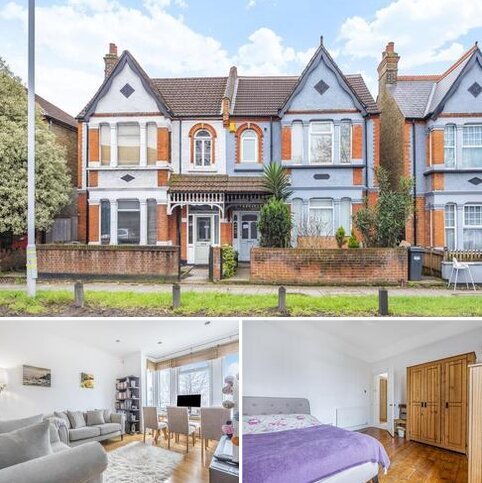 2 bedroom flat for sale - Cedars Road, Chiswick