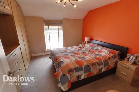 2 bedroom cottage for sale - Sion Street, Pontypridd