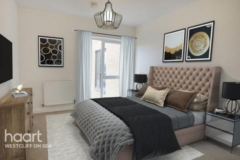 2 bedroom flat for sale - 16 Fairfax Drive, Westcliff On Sea