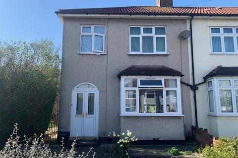 4 bedroom terraced house to rent - Stanley Crescent, Filton, Bristol, Avon