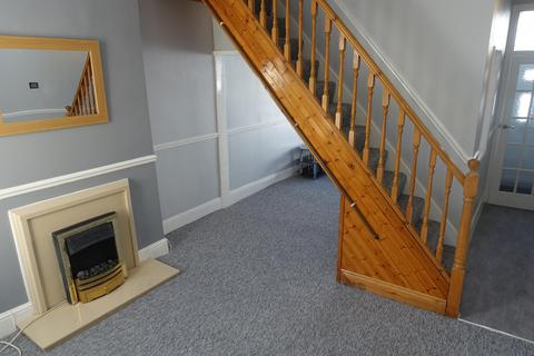 2 bedroom terraced house to rent - Carlow Street, Middlesbrough, TS1 4SD