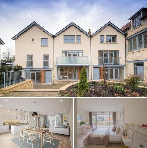 3 bedroom terraced house for sale - No 4 Walcot  Yard, Walcot Street, Bath, Somerset, BA1
