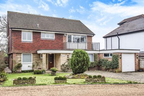 4 bedroom detached house to rent - Oakwood Close Chislehurst BR7