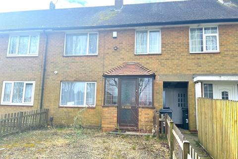 3 bedroom terraced house to rent - Trittiford Road, Kings Heath, Birmingham, B13 0ES