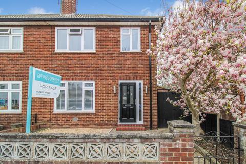 3 bedroom semi-detached house for sale - Queens Road,  Farnborough , GU14