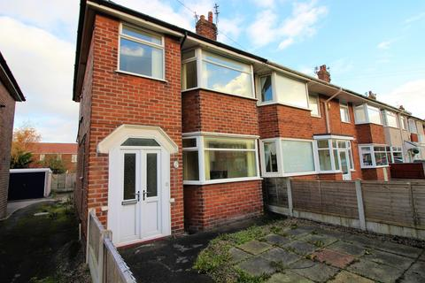 3 bedroom terraced house to rent - Limerick Road, Blackpool, Lancashire, FY2