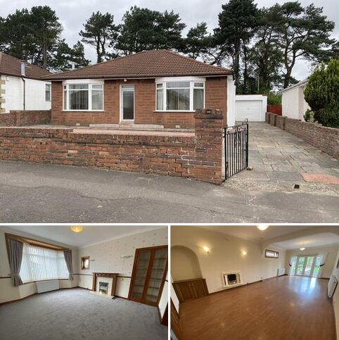 3 bedroom detached bungalow to rent - Forehill Road, Ayr KA7