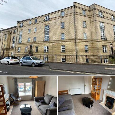 1 bedroom flat to rent - Annandale Street, Leith, Edinburgh, EH7