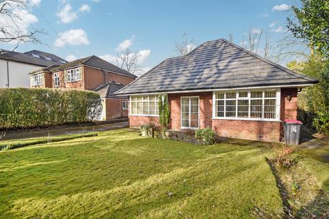 4 bedroom bungalow for sale - Upper Park Road, Salford, M7
