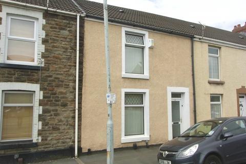 2 bedroom terraced house for sale - 58 Eaton Road, Brynhyfryd, Swansea