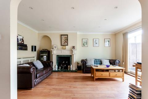 4 bedroom terraced house for sale - Clarence Avenue, Clapham Park, SW4