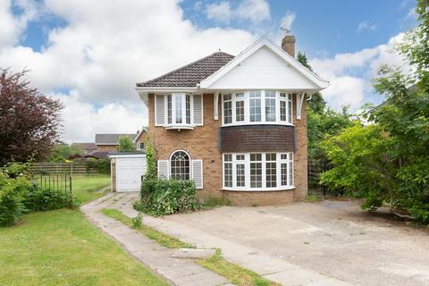 4 bedroom detached house for sale - Hesketh Bank, York, YO10 5HH