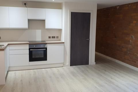 1 bedroom apartment for sale - Conditioning House, Cape Street, Bradford, Yorkshire, BD1