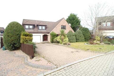 5 bedroom detached house to rent - Midmar Walk, Kingswells, AB15