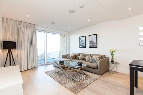 2 bedroom apartment to rent - Westbourne Apartments, Central Avenue, Fulham Riverside SW6