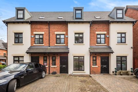 4 bedroom townhouse to rent - Old Boatyard Lane, Worsley, Manchester, M28 2AJ