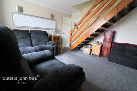 2 bedroom semi-detached house for sale - Chartwell Close Stoke-On-Trent ST9 0PQ