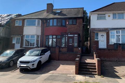 4 bedroom semi-detached house for sale - Perrywood Road, Great Barr, Birmingham B42