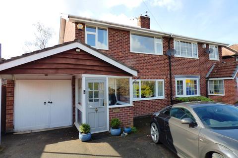 3 bedroom semi-detached house for sale - Andrew Lane, High Lane, Stockport, SK6
