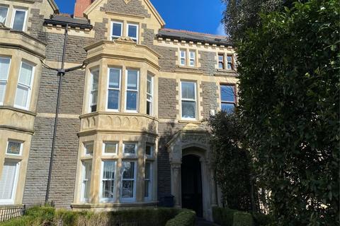 1 bedroom flat for sale - Cathedral Road, Pontcanna