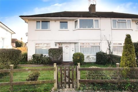 2 bedroom apartment for sale - The Crescent, Manor Road, East Preston