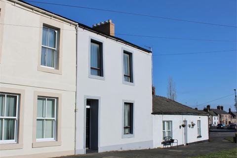 3 bedroom terraced house for sale - 4 West Street, Norham, BERWICK-UPON-TWEED, Northumberland