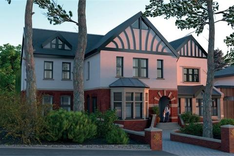 2 bedroom flat for sale - Marquess Court, Cefn Coed Road, Cyncoed, Cardiff