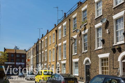 4 bedroom terraced house for sale - Mount Terrace, London, E1
