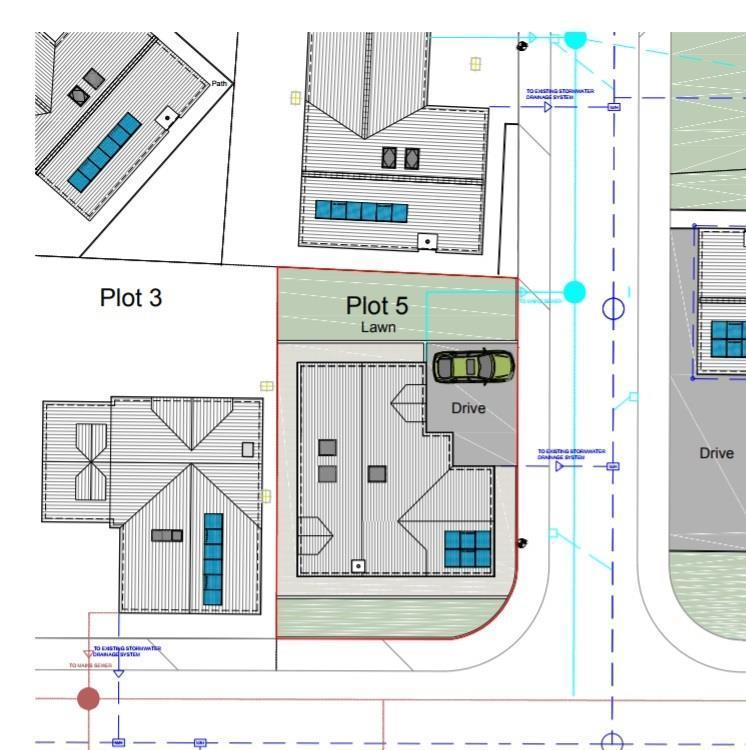 4 Bedrooms Detached Bungalow for sale in Keeston, Pembrokeshire