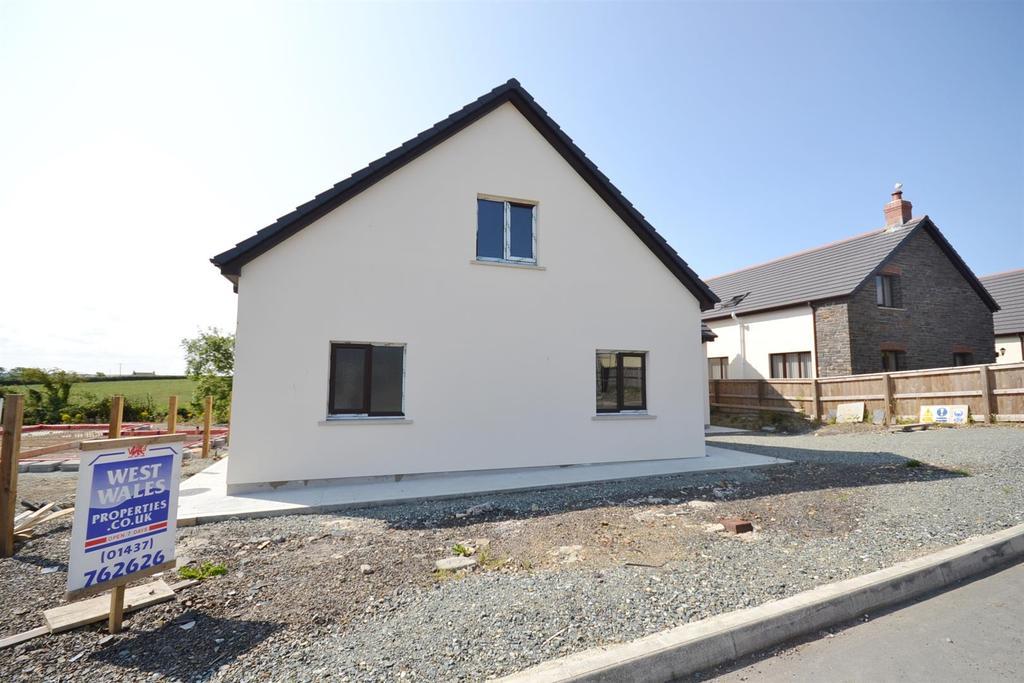 4 Bedrooms Detached Bungalow for sale in Keeston