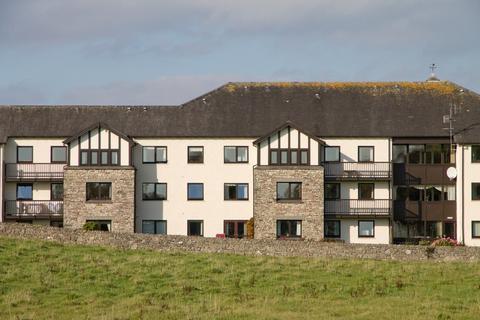 2 bedroom flat for sale - 26 Ashleigh Court, Station Road, Arnside, Cumbria, LA5 0JH