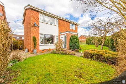 4 bedroom detached house for sale - Cuckoofield Lane, Mulbarton