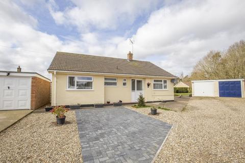 3 bedroom detached bungalow for sale - Dorothea Drive, Toftwood