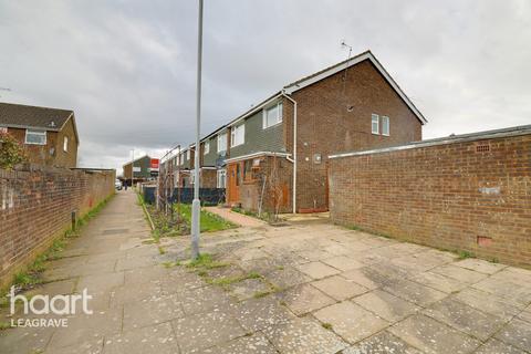 2 bedroom maisonette for sale - Ranock Close, Luton