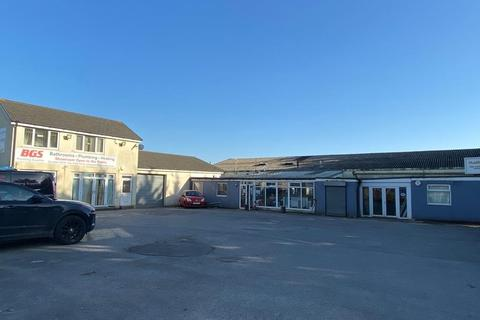 Industrial unit for sale - Light Industrial/Trade Counter Parade, Village Farm Industrial Estate, Bridgend, CF33 6BJ