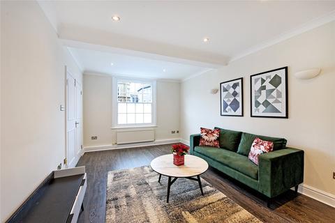 1 bedroom flat to rent - Montpelier Street, London