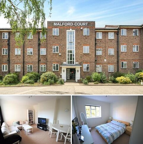 2 bedroom flat to rent - Malford Court, The Drive, London, E18
