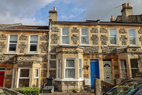 2 bedroom terraced house for sale - Faulkland Road, Oldfield Park, Bath