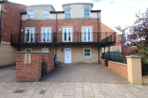 4 bedroom terraced house to rent - Grove Park Crescent, Newcastle Upon Tyne