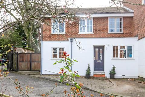 4 bedroom semi-detached house for sale - Oldfield Mews, Highgate, London, N6